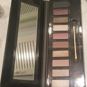 New soap and glory the perfect ten eye shadow